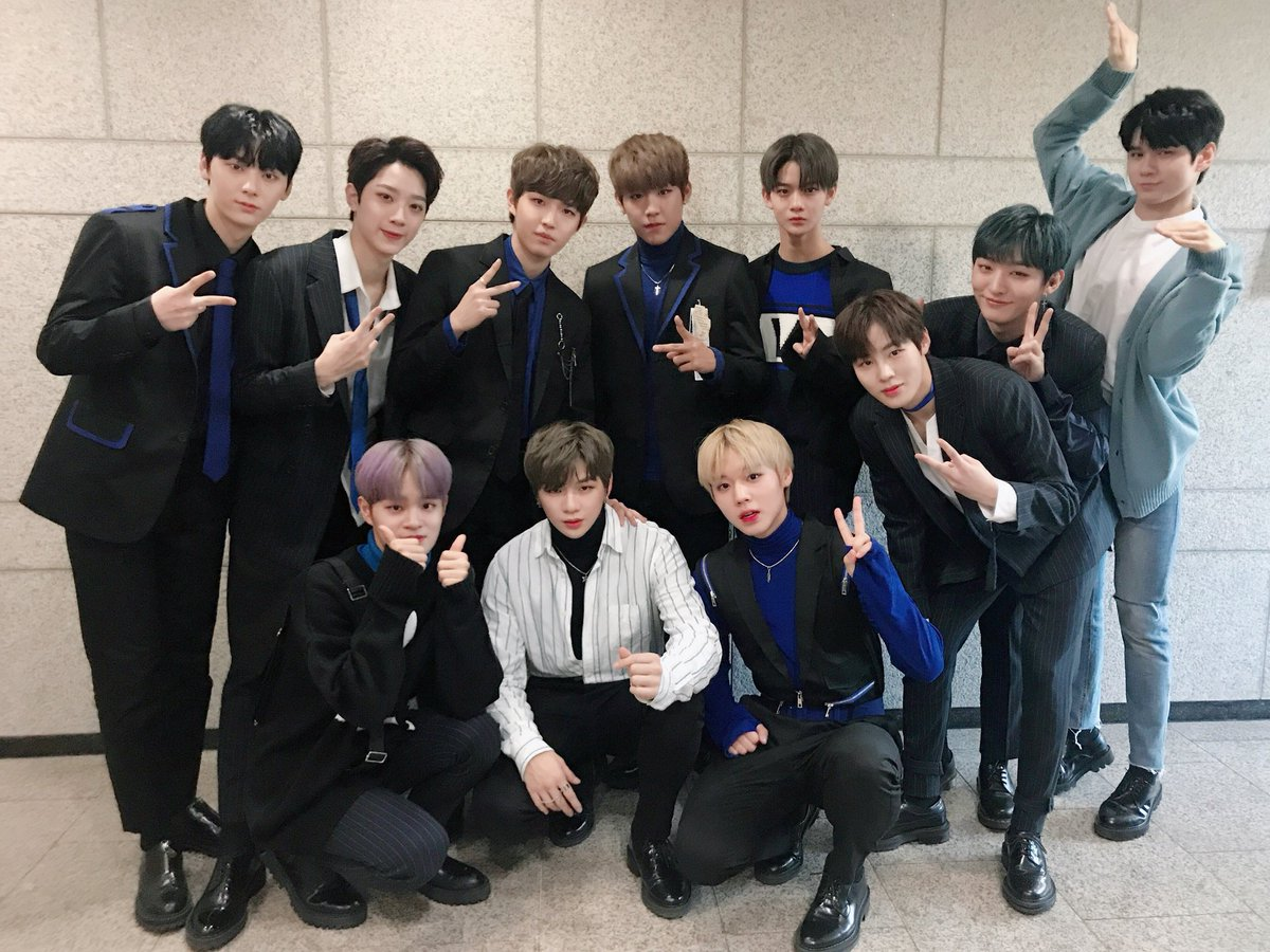[#WananOneDay] A given for Wanna One&#39;s #Beautifulwhich turned Inkigayo inside out! Ong&amp;Niel&#39;s one-day MC was also super greaaat~~!! Up to the fansign where we laughed and had fun together, it was a sunday that was filled with happiness (cont in pic)<br>http://pic.twitter.com/f6vJaJF6Qu