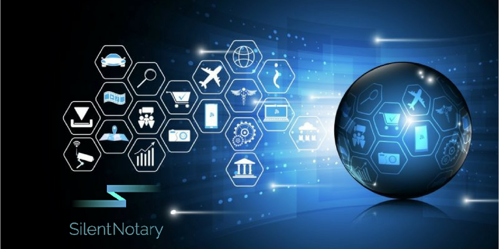 #SilentNotary is #creating a more #trusty world, using the #power of #ethereum #opensource #platform #applications for #blockchain and #SmartContracts features goes way beyond #currencies, offering #secure and #time-stamped #transactions #records. Read @  https:// medium.com/silentnotary  &nbsp;  <br>http://pic.twitter.com/3ir8N6Mnpt