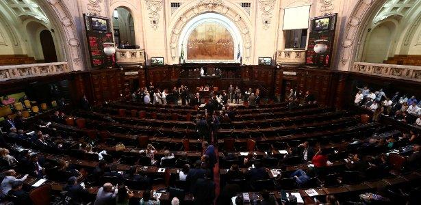 Prisões revogadas | MP aciona Justiça para anular votação na Alerj https://t.co/2GWgQceJeb