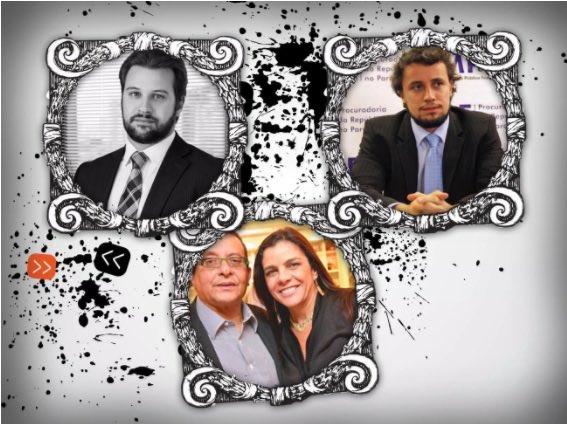 O caso João Santana e o advogado irmão do procurador https://t.co/LUch0k2j9Z