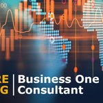 We are hiring for a SAP Business One Consultant https://t.co/EvA5CdV2Uy by @G3Gnews #SAP #WeNeedYou #SAPBusinessOne #Vacancy #SAPCareers