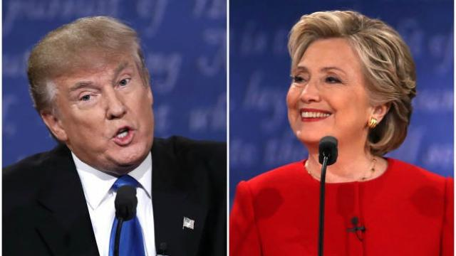 Clinton mocks Trump: How does he get things done 'between tweeting and golfing?' https://t.co/U0cMV0kDnq