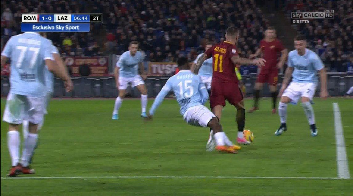 """Il derby degli """"orrori"""" va alla Roma, Inzaghi: """"Pagati due imperdonabili ... - https://t.co/140xMfUYOg #blogsicilianotizie #todaysport"""