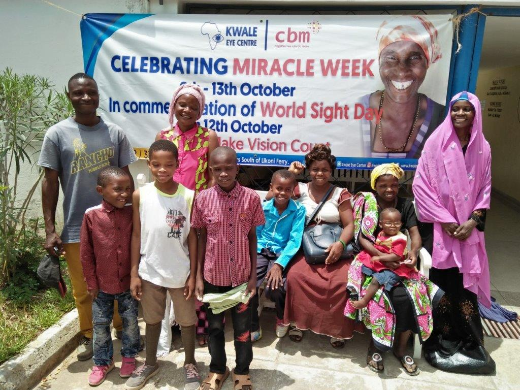 .@CBMworldwide sponsored us to do 25 sight restoring operations, 15 of which were on children, to celebrate #worldsightday in October. Many patients exclaim &#39;it&#39;s a miracle!&#39; when they can suddenly see after years of darkness! <br>http://pic.twitter.com/1XGcAxugZE