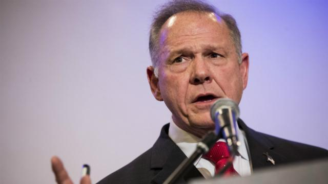 NEW: Senate GOP running out of options to stop Roy Moore https://t.co/R9l508nBqw