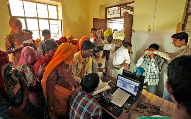 India: Over 200 Government Websites Made Aadhaar Users&#39; Details Public, Says UIDAI  http:// bit.ly/2zhNTbW  &nbsp;   #digital #identity #eID #dataprivacy<br>http://pic.twitter.com/Uh4Mhafn4B