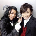 『ミュージカル魔界王子』いよいよラスト!千秋楽公演です✨ダンタリオーン。。。やっぱ最後は少し名残惜し…