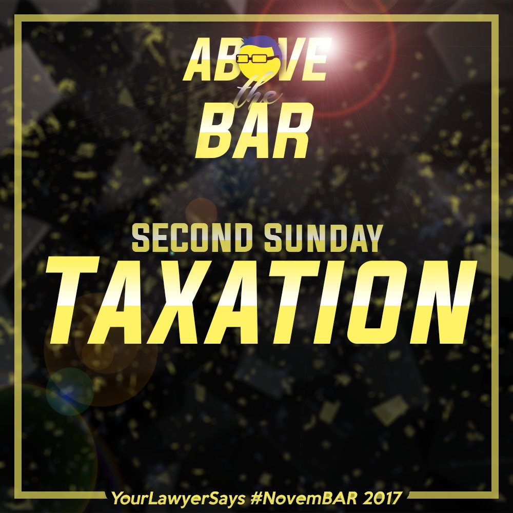 bar questions on taxation 2014 July 2014 february 2014: 2 questions from recent bar exams - pdf you must have the free acrobat reader to view these questions february 2018 july 2017.