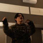 日高氏とも合流したので。明日のLive頑張ってきます!おやすみなさい!!!🐶💤 pic.twitte…