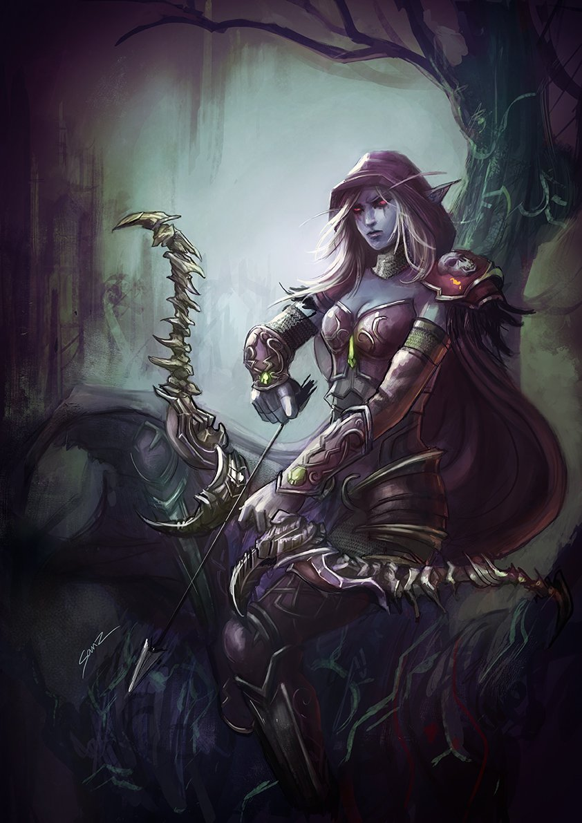 World Of Warcraft (@Warcraft)
