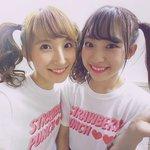 第1回 #SKE48ユニット対抗戦 #STRAWBERRYPUNCH  優勝しちゃいました~🍓💖劇場…