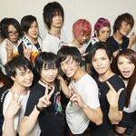【1st Anniversary DUEL GIG】出演者一同オフショット公開!!バンドやったぜ!!…