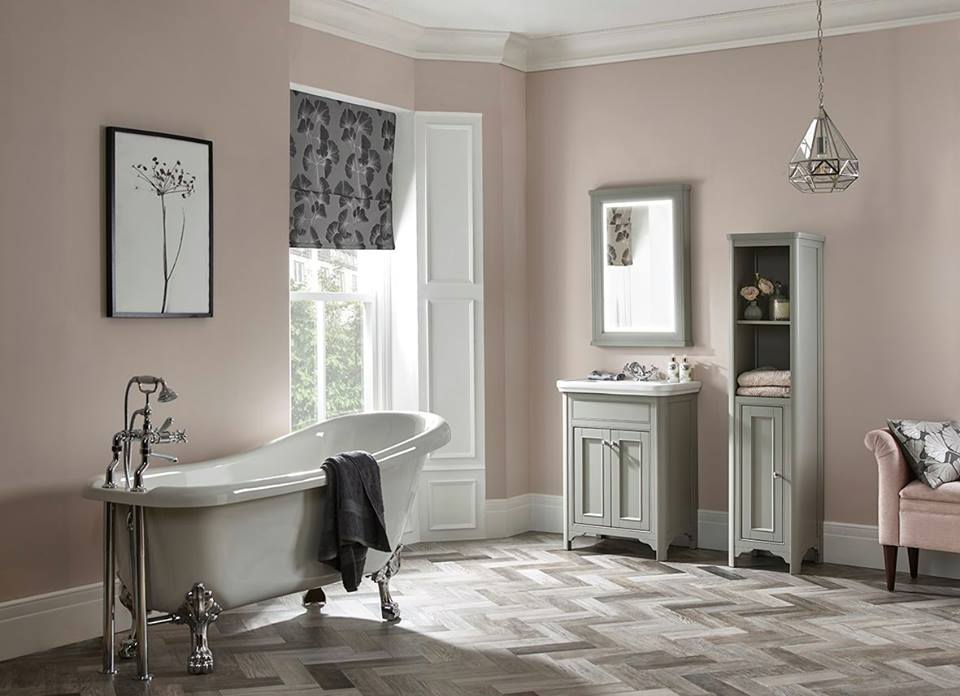 retrobad on twitter laura ashley bathroom collection m bel serie langham badewanne claremont. Black Bedroom Furniture Sets. Home Design Ideas