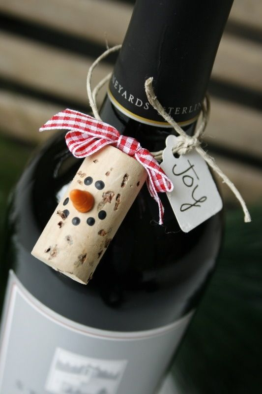 #A #Also #Angels #Are #Christmas #Cork #Cute #Easy #Gift #Homemade #Idea #Make #On #Ornament #Presents #So #Such #Super #Sweet #Tags: #These #They're #Theyd #To #Too! #Wine Please RT:  http://www. amazingdiydecorations.com/these-wine-cor k-angels-are-so-easy-to-make-and-theyre-such-a-sweet-homemade-christmas-ornament-idea-theyd-also-make-super-cute-gift-tags-on-presents-too &nbsp; … <br>http://pic.twitter.com/HgX4RcQN45