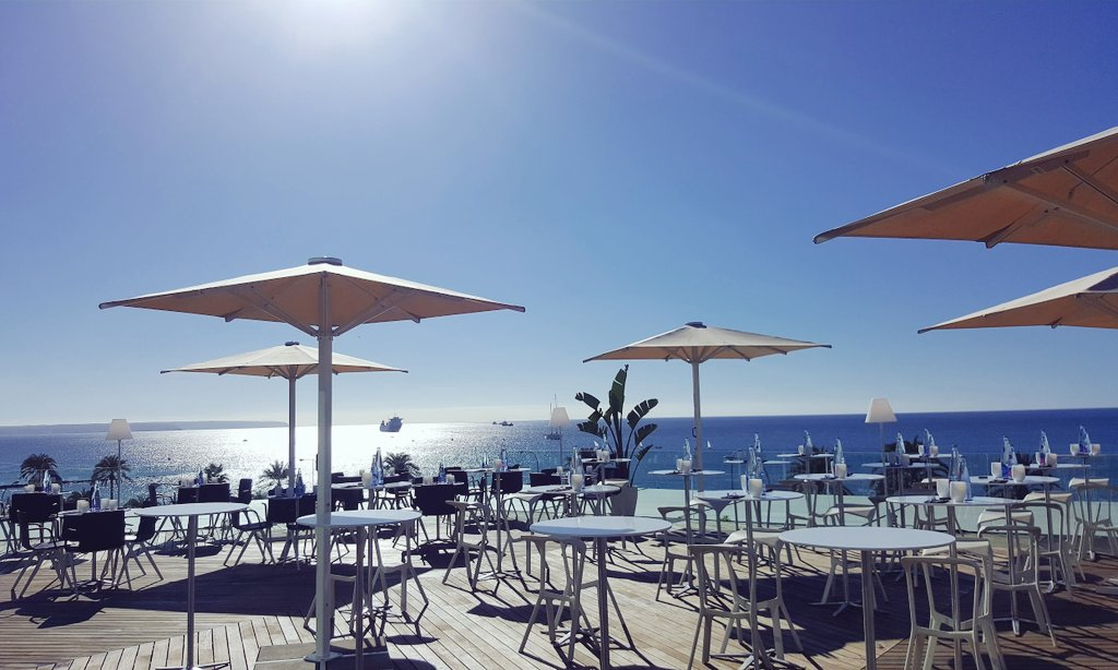 Just one more day at the Paradise!  #nofilterneeded  #HappySunday  @pcongressosp #Palma #SunnyNovember #MeliaSpain<br>http://pic.twitter.com/5f7hTmbslU