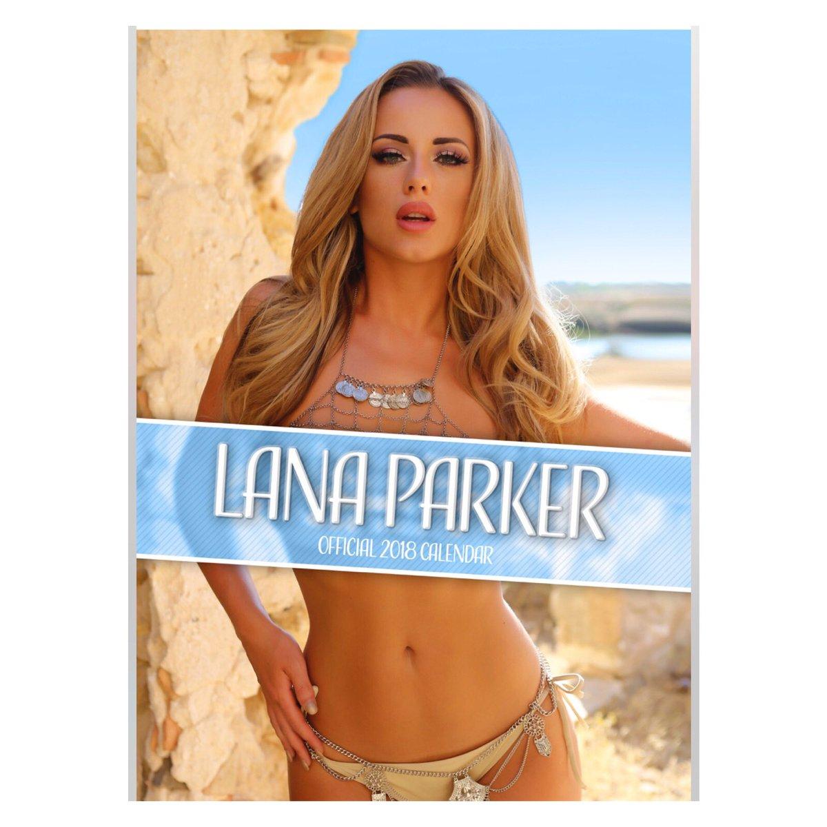 Celebrity Lana Parker nude photos 2019