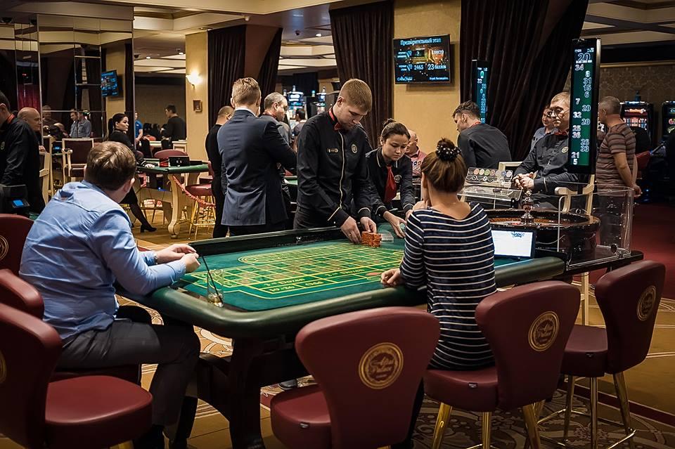 комментариях о казино алтая