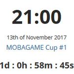【SCARZ #CSGO】『大会』MOBAGAME Cup 1 『対戦相手』vs🇨🇳WG『結果』🇯🇵…