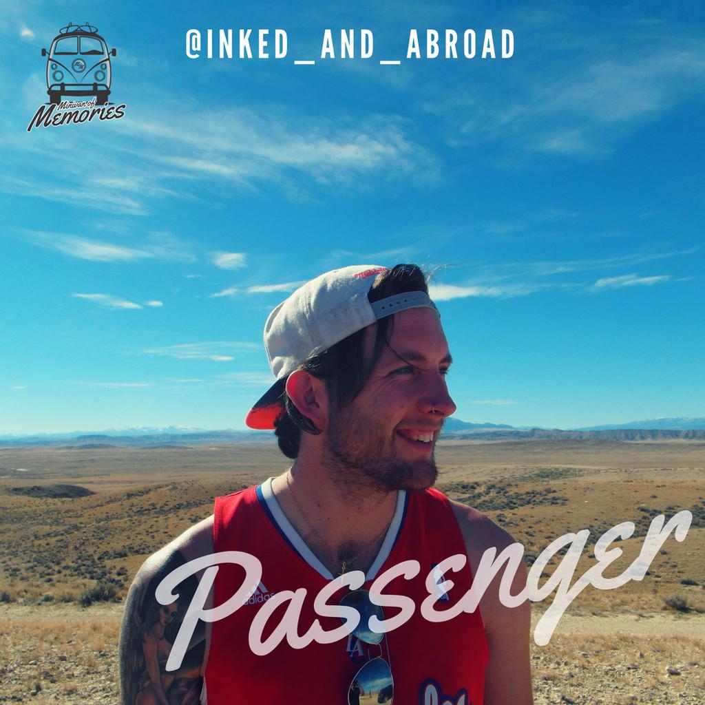 Meet Passenger Alexander Porter.  Connect with Alexander:  https:// goo.gl/FTR42Q  &nbsp;    #passenger #easterisland #traveler #dreamer <br>http://pic.twitter.com/27z8NIYus8