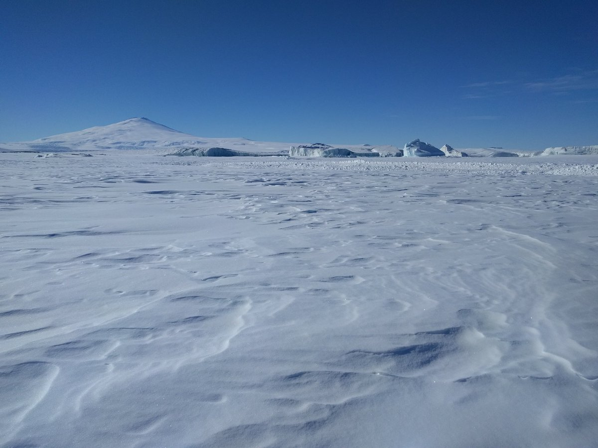 The Antarctic Report On Twitter Mt Melbourne M From The Sea - 12 things to see and do in antarctica