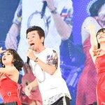 """""""#桑田佳祐 LIVE TOUR 2017「#がらくた」""""東京ドーム公演2日目が終了しました。お越し…"""