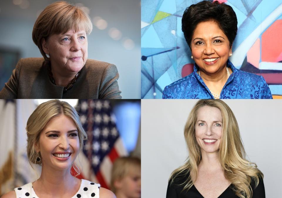The World's 100 Most Powerful Women In 2017 #genderlens https://t.co/ytIxnHuviM