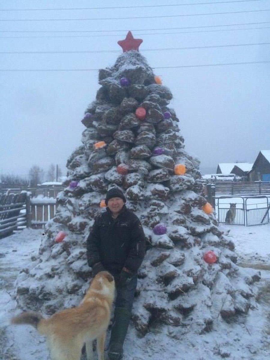 ГДК «Ровесник» отмечает день рождения Деда Мороза