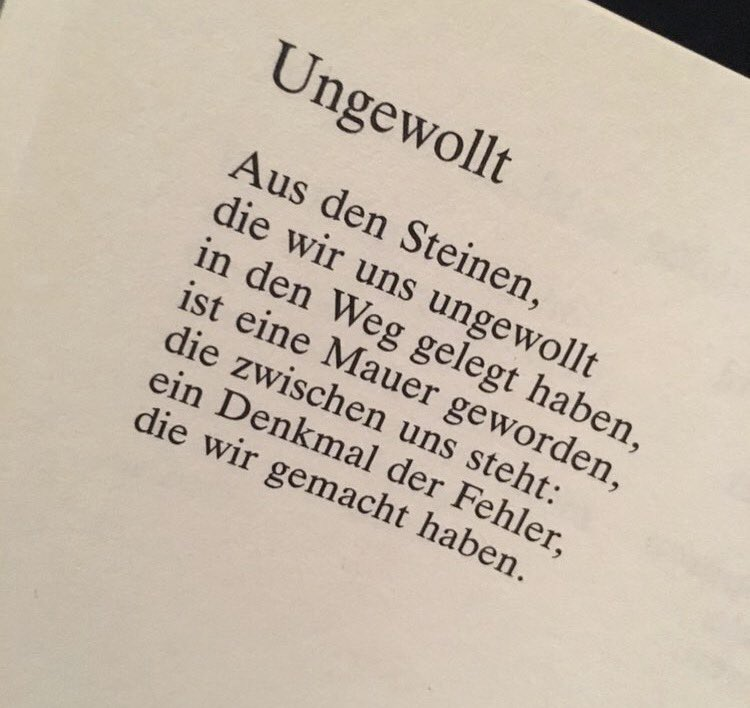 Quotes Liebe