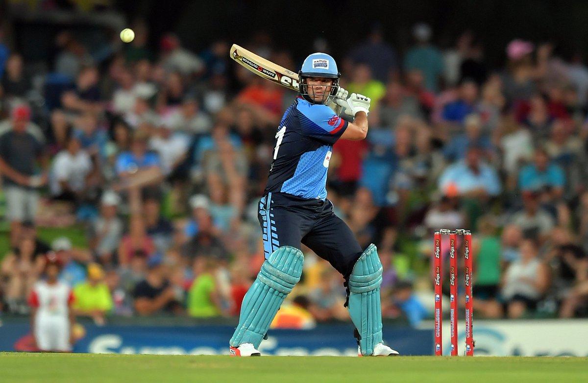 Watch: AB de Villiers Slams His Fastest T20 Fifty In Ram Slam T20 Challenge