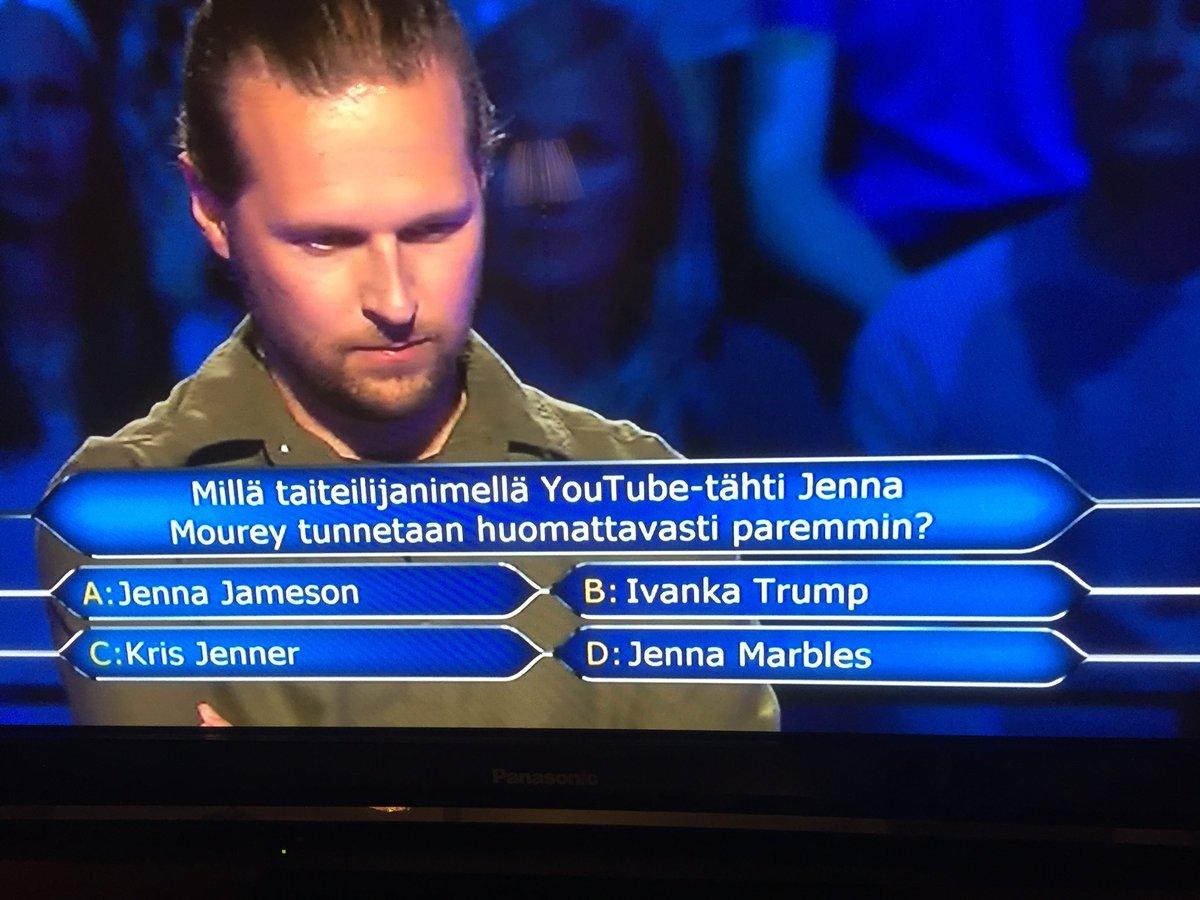 A finnish guy