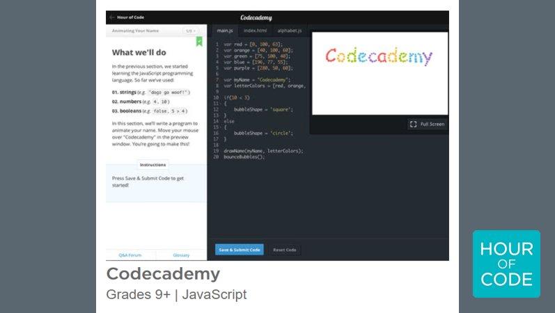 TeachCode on Twitter: