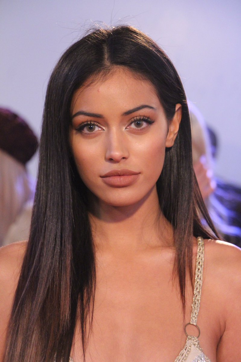Cindy Kimberly Is Now A Model After Justin Bieber Became: Cindy Kimberly (@wolfiecindy)