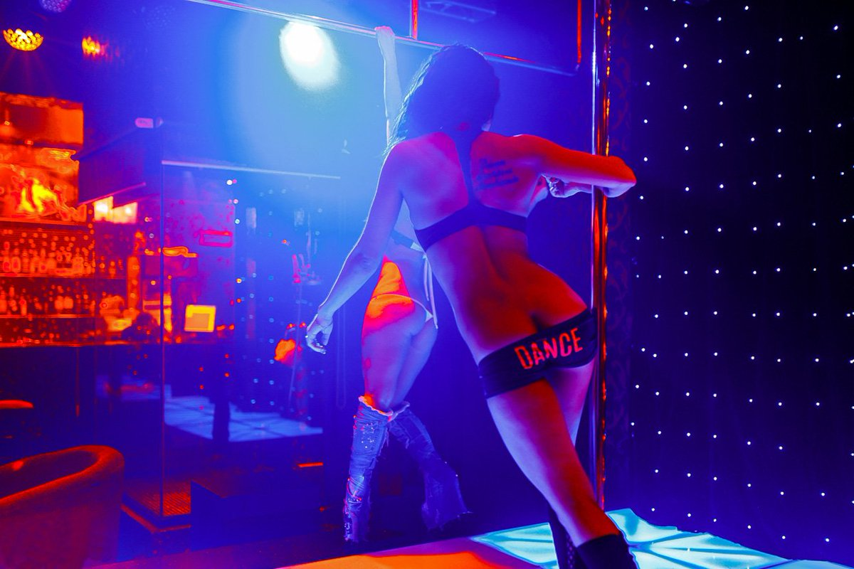 Miami Strip Clubs Are Going Big For Super Bowl Weekend