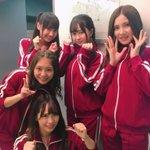 #SKE48ユニット対抗戦楽しかったです!!Nineteen point two結果は3位でした😭悔…