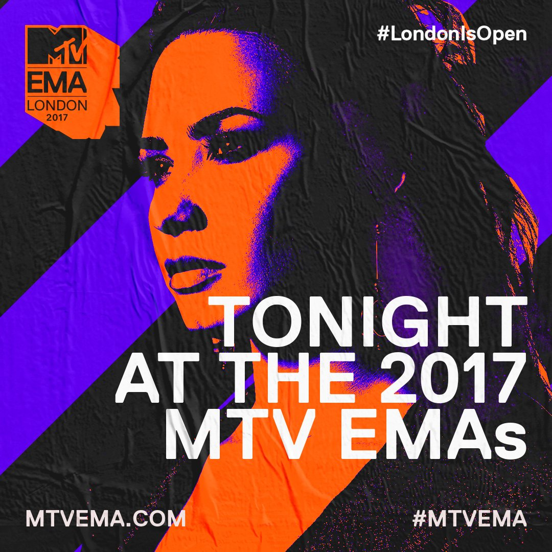 RT @mtvema: Ready to be shook by those live @ddlovato vocals🙏 https://t.co/s7SBFhujcd