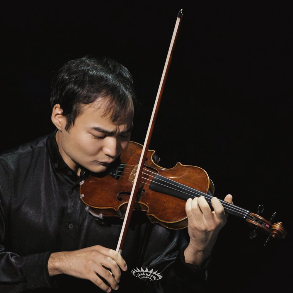 "Did you know @erzhankulibaev performs on a ""Rode"" #Stradivarius from the year 1722? Experience it in person &gt;  http:// bit.ly/ErzhanKulibaev  &nbsp;  <br>http://pic.twitter.com/YgBcj8kOBm"
