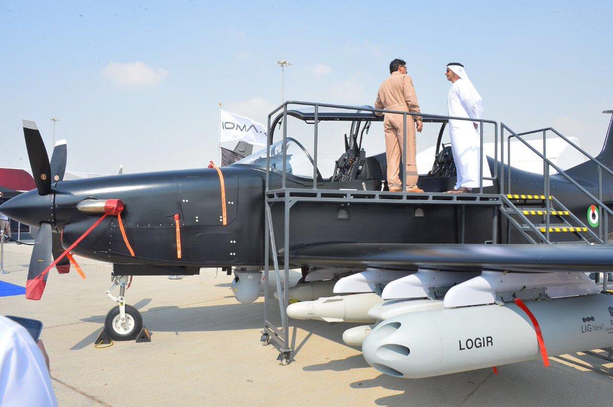 B-250  طائرة إماراتية مخصصة للحرب على الإرهاب DOcMBy1XkAMmuHj