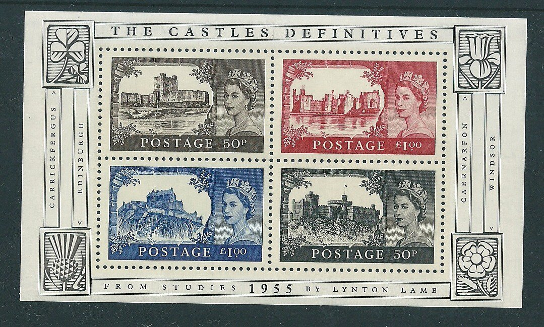 Great Item out 2005 - GB The #Castles Definitives #Stamps #Miniature #Sheet MS2530 MNH   http://www. ebay.ca/itm/-/25325532 9312?roken=cUgayN&amp;soutkn=K55jUQ &nbsp; …  via @eBay<br>http://pic.twitter.com/7lDKCaMR5P