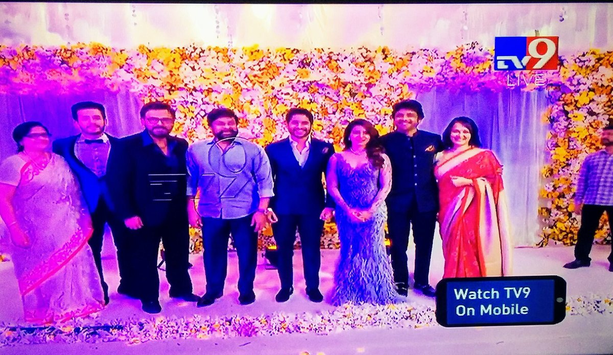 ChaySam Wedding Reception Exclusive Photos