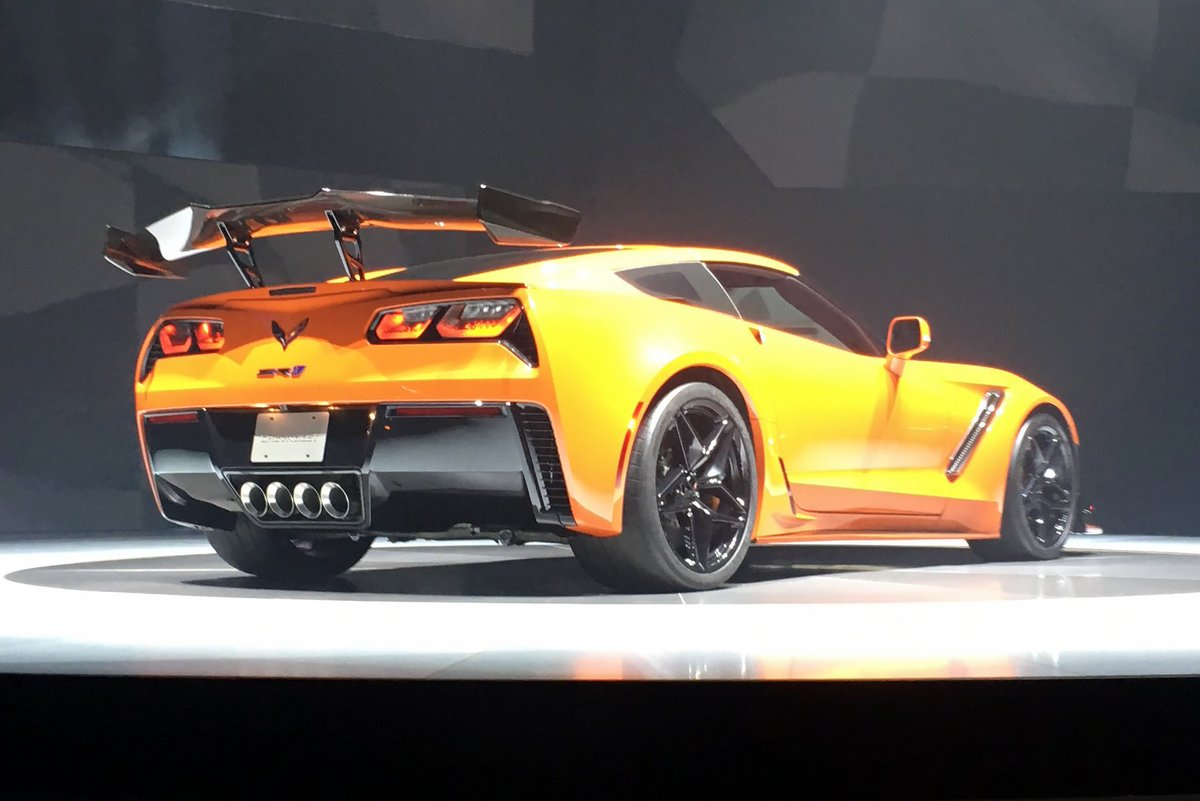 Image result for 2019 Corvette ZR1
