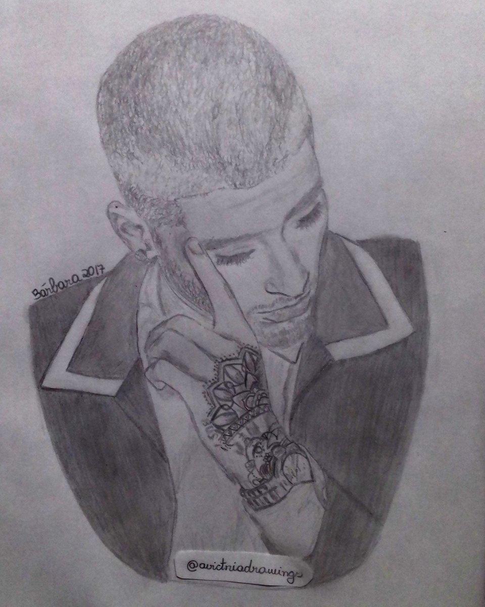 My new drawing of @zaynmalik  hope u like!   #ZaynMalik <br>http://pic.twitter.com/6GWyuDh1Jk