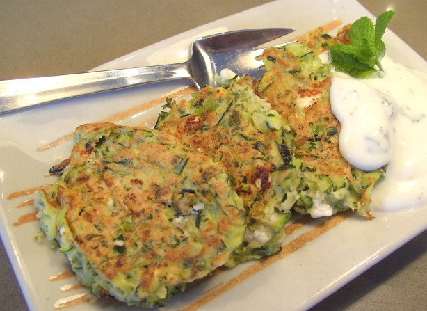 #Zucchini Fritters With Dill, see full at  http:// recipes-lab.com/index.php/reci pe/zucchini-fritters-with-dill-1452101574253 &nbsp; … <br>http://pic.twitter.com/5anEwmXn0W