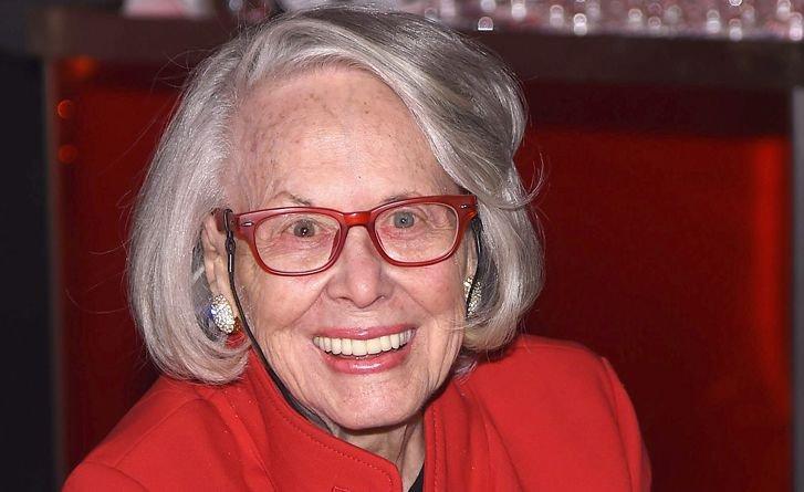 Liz Smith, gossip columnist, dies at 94