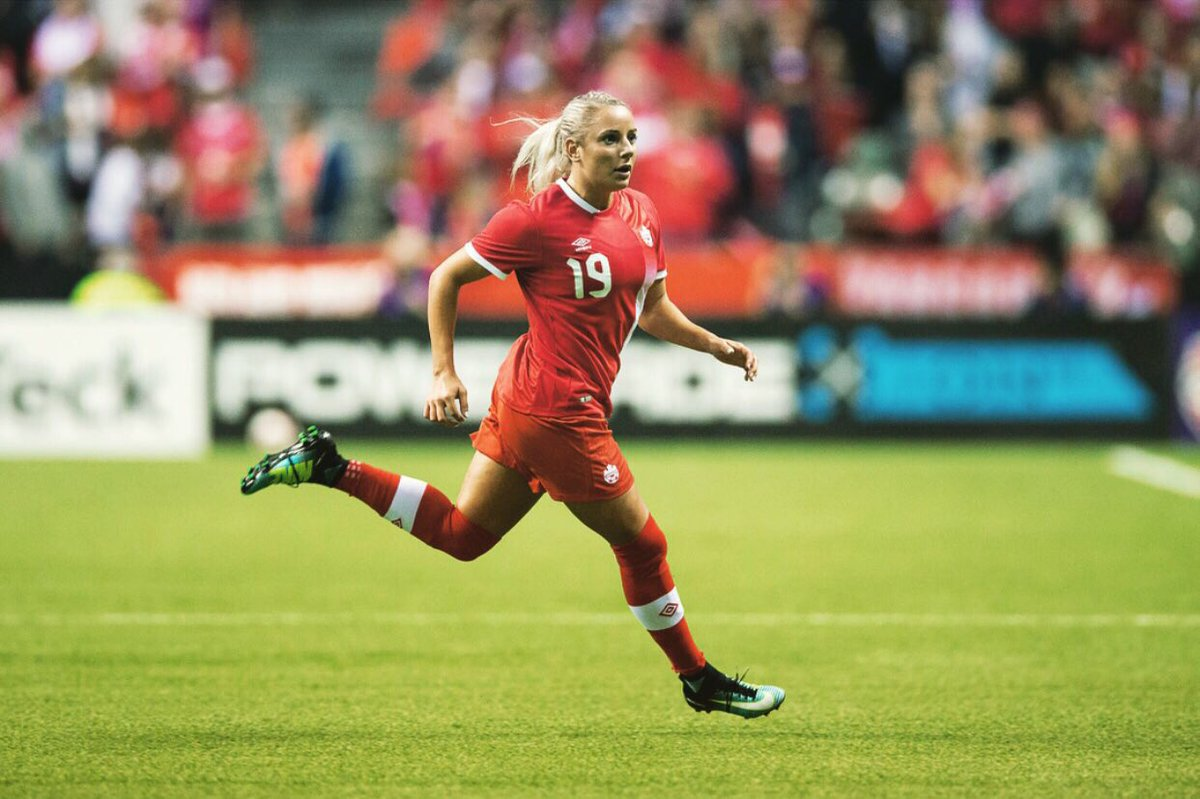 Game day in San Jose! Watch us on Canada...