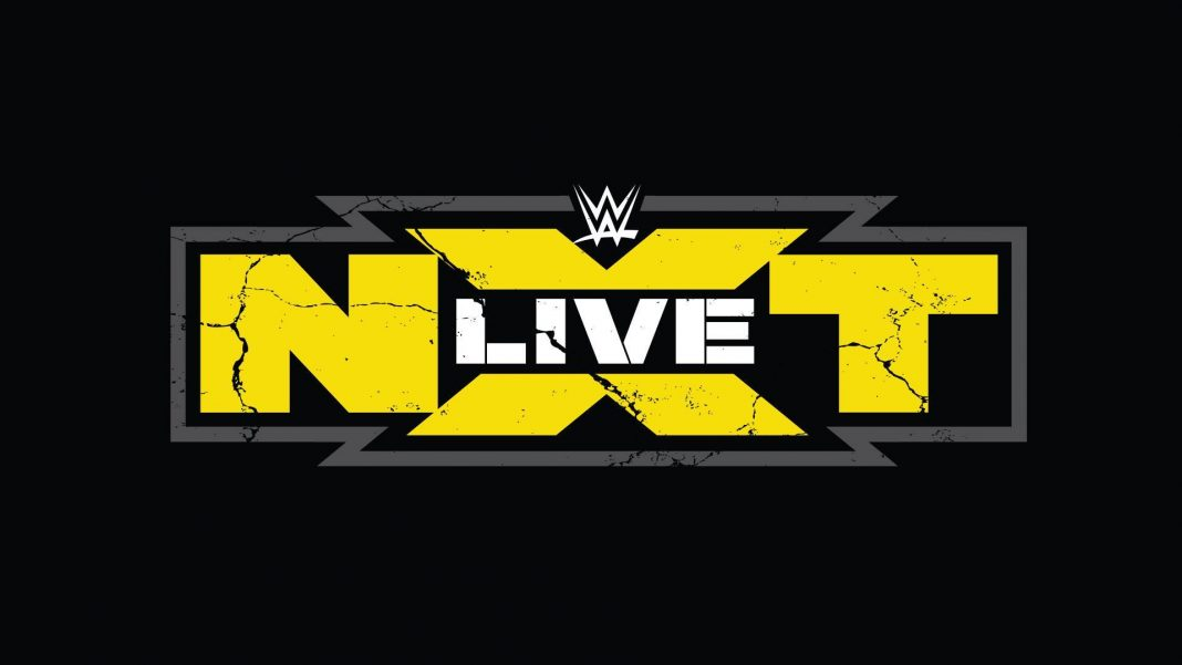 WWE NXT Live Event Results From Largo (1/10): Six-Man Main Event, Punishment Martinez Attacks, More
