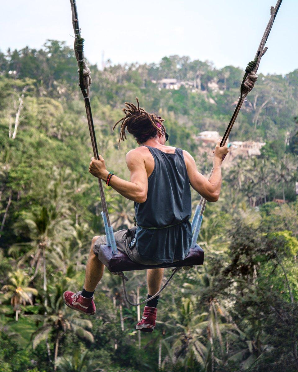 Im the king of swinger