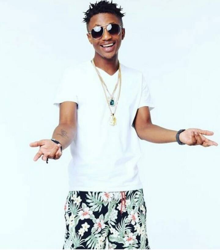 The Best Southern Africa Male Act at #Afrima2017 goes to @emteethehustla  Get his songs on #BoomplayMusic  - <br>http://pic.twitter.com/mTdiHn70F6