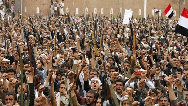 U.S. backing another potential quagmire in Yemen? March 27, 2015 #Peace4Yemen #StopIllegalBlockade  https:// buff.ly/2yupHPq  &nbsp;  <br>http://pic.twitter.com/4X22ccWJJ6