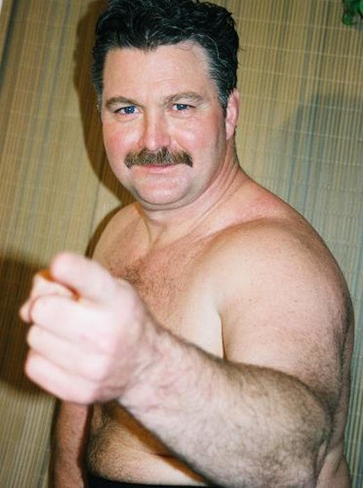LOOK LIKE THIS STACHE GUY? get MONTHLY SALARY from  http:// ModelingPortfolio.org  &nbsp;   #strong #bear #moustache #daddy #hairychest #flexing #arms #husband #strength #fitness #pecs #hirsute #hermosa #caliente #manly #bears<br>http://pic.twitter.com/fVsAkJVYwo