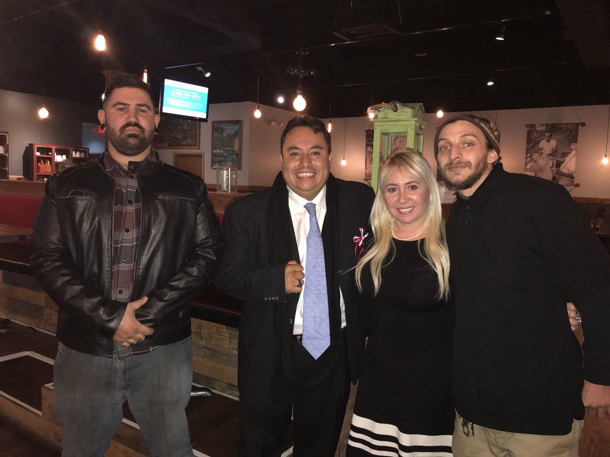 #LatinosForTrump Summit W/ Proud Boys, Atlanta, GA @jazminasaavedra @FabMAGADiva @ArthurCSchaper <br>http://pic.twitter.com/6qdzfw84kb